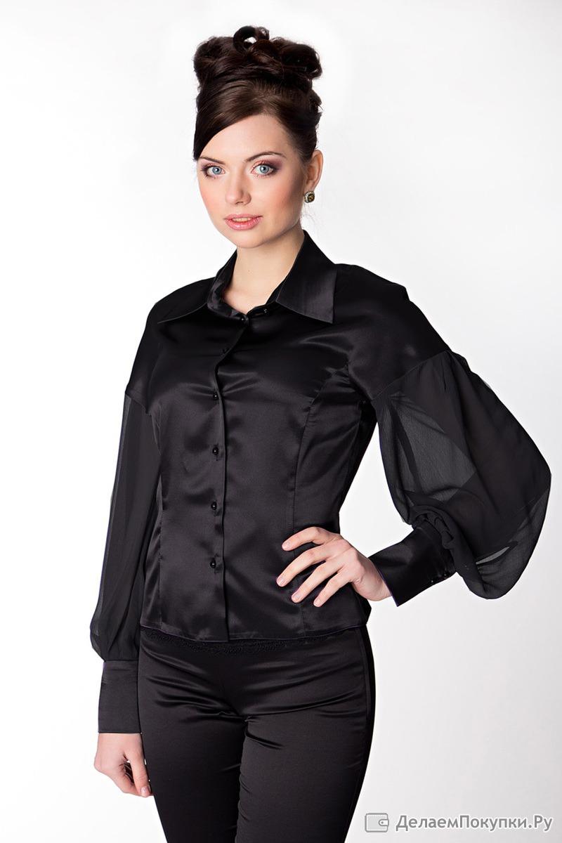 Купить Красивую Блузку Недорого В Самаре