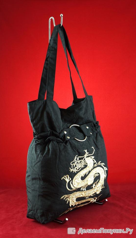 Женские сумки из плащевки своими руками 90