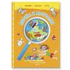 """Книга с наклейками """"Путешествуй по миру. Африка и Австралия. Книга 2"""""""
