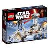 Арт. 75138-L Код 94575   Конструктор LEGO STAR WARS Нападение на Хот™
