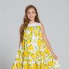 Платье для девочки 33-4605
