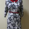 Платье (хорошо на рост от 170 см)