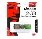 накопитель DataTraveler®101 G2/2GB