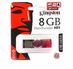 накопитель DataTraveler®101 G2/8GB