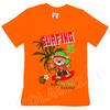 """""""Surfing"""" футболка, 1-4 года"""