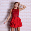 Sonya Scandal: Платье  Дайкири
