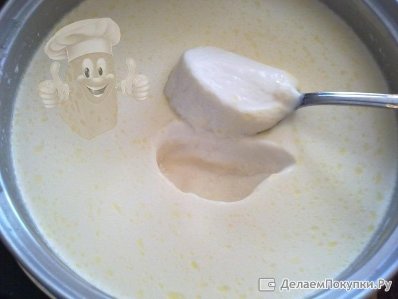 Катык в домашних условиях рецепт с фото