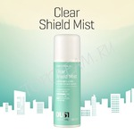 �� DUST AND THE CITY ����� ��� ���� ��������  DUST AND THE CITY CLEAR SHIELD MIST