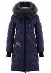 Зимнее пальто COV-16053