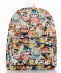 Рюкзак текстильный - 6012