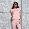 Пижама с брюками 056037