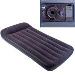 Кровать флок Pillow Rest Classic, 99x191x23см, встр. элнасос, 66779'