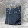 105-7-40/3-40 Addi спицы, круговые, супергладкие, никель, №3, 40 см.