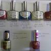 Лаки для ногтей (выбрать из 7)