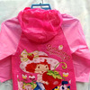 RAINCOAT06 strawberry