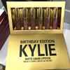 упаковка Блеск для губ матовый Kylie
