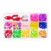Резинки 190-14B-HY для плетения браслетов