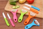 Набор для чистки овощей