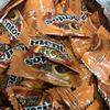 Ментос в индивидуальных упаковках  1 кг