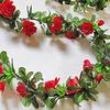лиана с цветами LIANA-170-4-L