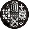 ЭК Плитка для стемпинга диск Kst-111