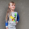 Детский спортивный костюм 384