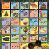 Ковер для детской D3MM001 - MIX - КОЛЛЕКЦИЯ MASHA AND THE BEAR