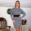 Платье Моника интерлок+кулирка с лайкрой ПРЕДЗАКАЗ