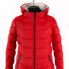 Куртка зимняя (Синтепух 300) Плащевка Красный