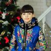 Куртка демисезонная для девочки «Ключик-весна» (рост 134 см)