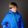 Байкал 5 демисезонная куртка для мальчика 104-152 см