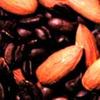 """Кофе ароматизированный """"Шоколадный миндаль"""" 0,5 кг"""