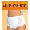 Распродажа! Трусы женские Alla buone 5025
