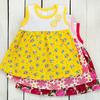 Платье детское 2184-14