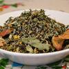 Чай травяной  - Яблоко и лаванда
