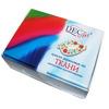 Набор красок акрил. по ткани DecArt (6 цветов по 20мл)