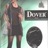 """Колготки капроновые """"Dover"""""""