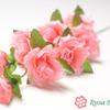 ОЦЬЕРИ Розы на ветке 6 голов (500)