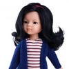 PR4443 - Кукла Лиу, 32 см