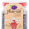 Иван-чай карельский с ягодами черной смородины