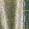 BLEKAUT ПАУТИНКА  цвет зеленый рулон 30-35 м