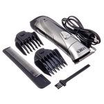Машинка для стрижки волос 3Вт, регулируемая насадка, 5 уровней IW-9200