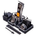 Набор для стрижки 7 в 1, с бритвой, триммером и машинкой для стрижки, IW-580