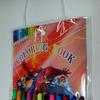 маркеры с сумочкой и раскраской, для мальчиков