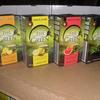 Чай зелений Feel Green в пакетиках