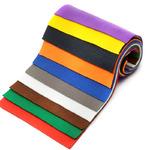 Набор листового фетра (мягкий) IDEAL 2мм 20х30см арт.FLT-SA2 уп.10 листов цв.ассорти 2