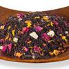 Черный чай с добавками Персиковый сад
