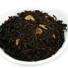 Черный чай с добавками Малина со сливками
