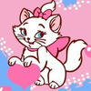 "Картина по номерам оптом ""Кошка Мэри"": C210 (20x30)"