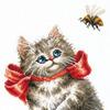 58-10 Неподдельный интерес - Чудесная игла